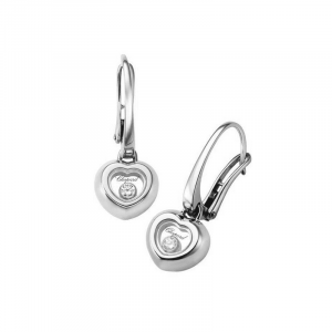 BOUCLES D'OREILLES - HAPPY DIAMONDS