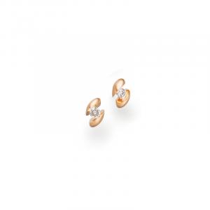 Boucles d'oreilles Calla