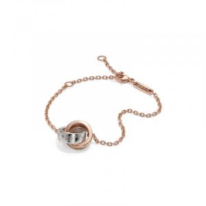 Bracelet 2 ors Chopardissimo