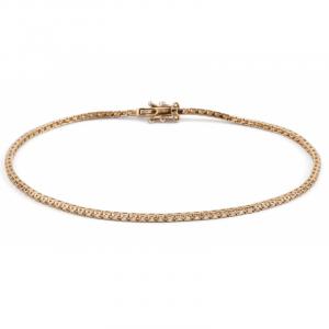 Bracelet Rivière diamants