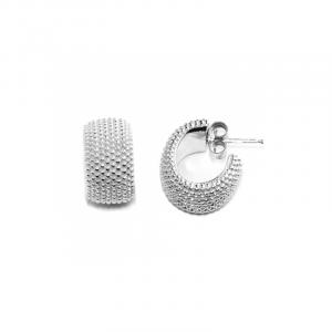 Boucles d'oreilles Pesavento Pixel