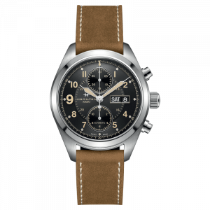 KHAKI FIELD AUTO CHRONO 42MM VINTAGE