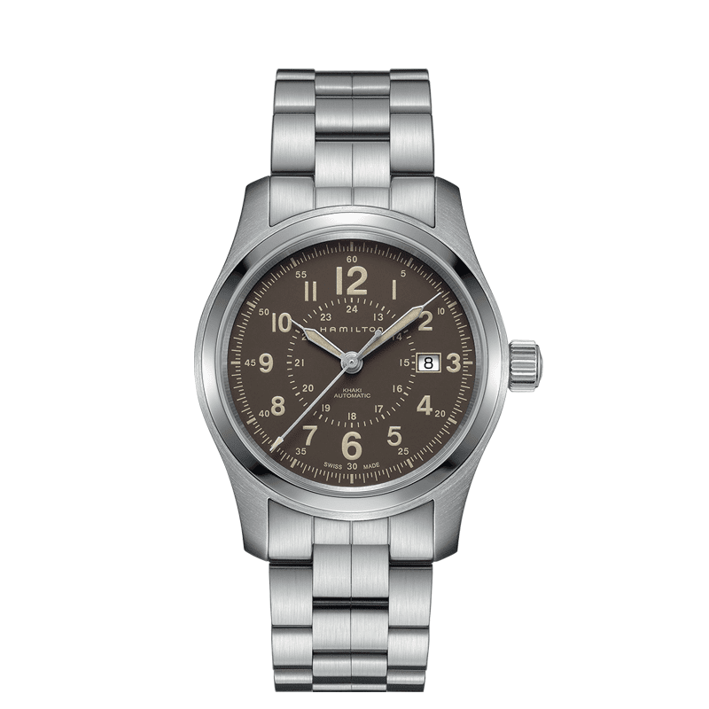 KHAKI FIELD AUTO 42MM