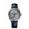 GLOBEMASTER CO-AXIAL MASTER CHRONOMETER CALENDRIER ANNUEL 41 MM
