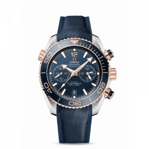 PLANET OCEAN 600M CHRONOGRAPHE CO-AXIAL MASTER CHRONOMETER 45,5 MM