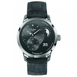 GLASHUTTE PANOMATICLUNAR