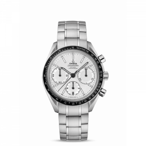 SPEEDMASTER RACING CHRONOGRAPHE CO-AXIAL 40 MM