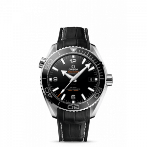 PLANET OCEAN 600M CO-AXIAL MASTER CHRONOMETER 43,5 MM