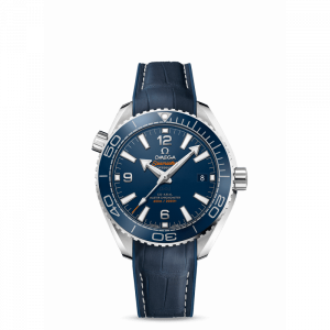 PLANET OCEAN 600M CO-AXIAL MASTER CHRONOMETER 39,5 MM