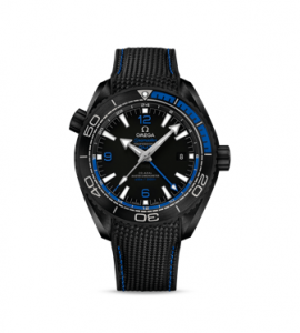 PLANET OCEAN 600M CO-AXIAL MASTER CHRONOMETER GMT 45,5 MM