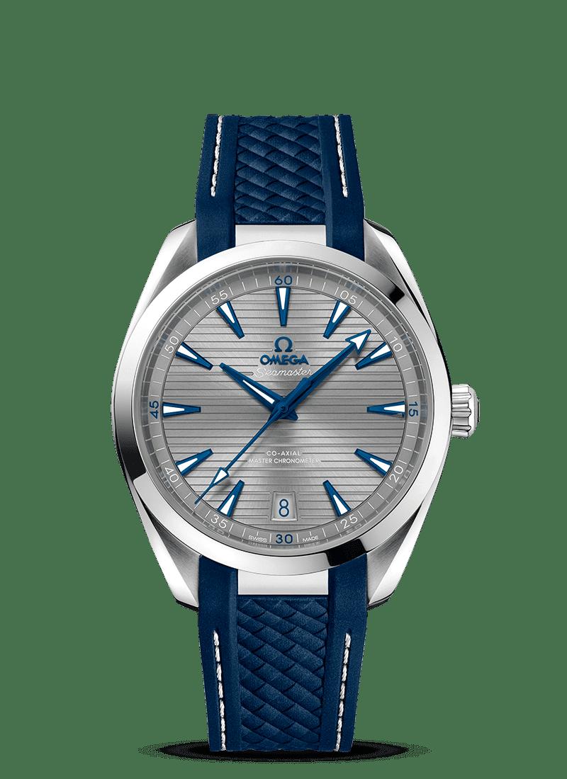 Seamaster Aqua Terra 150m Omega Co Axial Master