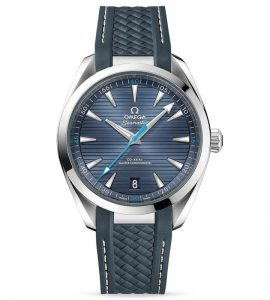 AQUA TERRA 150M CO-AXIAL MASTER CHRONOMETER 41 MM