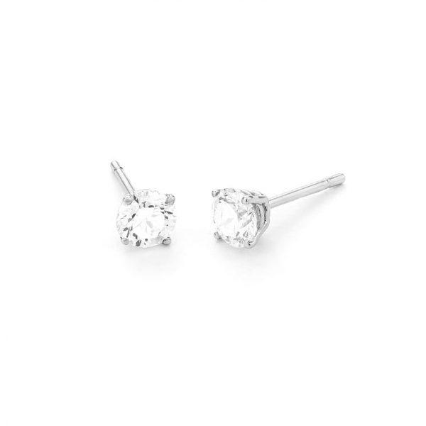 puces doreilles diamants