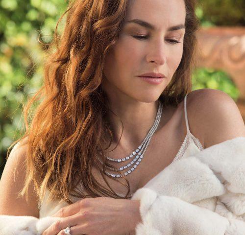 Vanessa Demouy Bellini Joaillier Diamant