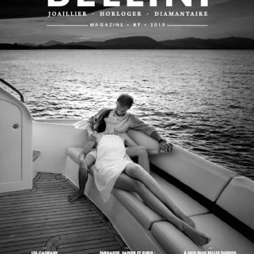 magazine bellini 2019