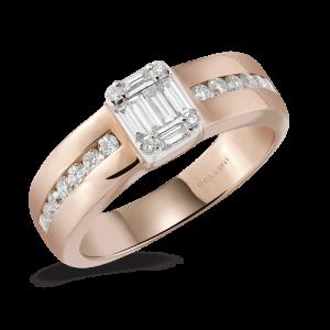 BELLINI-50A-bague-diamant-or-rose-solitaire