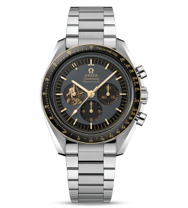 Speedmaster Moonwatch 50e anniversaire Apollo 11