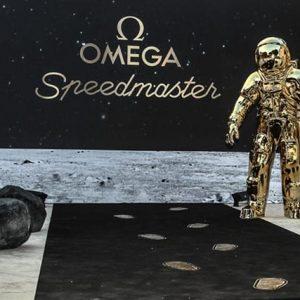 Bellini décroche la lune pour ses clients avec Omega