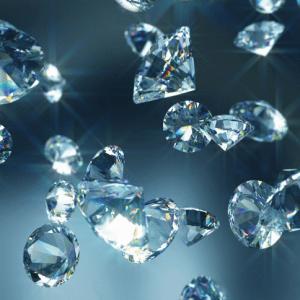 Le diamant, un parcours de trois milliards d'années