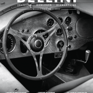 Découvrez le nouveau magazine de la Maison Bellini
