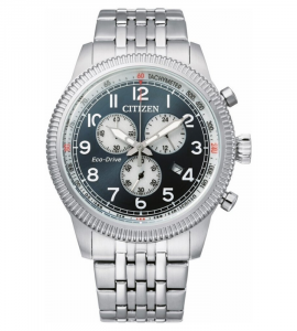 Montre Military Chrono