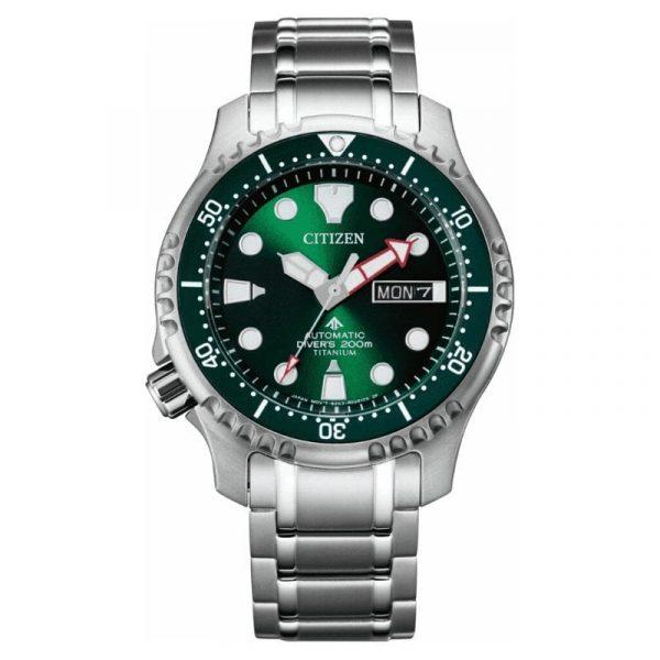 montre-citizen-promaster-vert-bellini