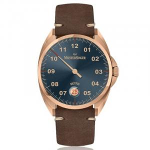 montre-metris-meistersinger-me917BR-bellini