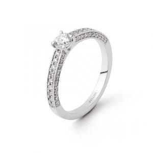solitaire diamant Bellini7054-ref100.6170