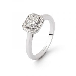 bague solitaire diamant Bellini7131-ref100.6180