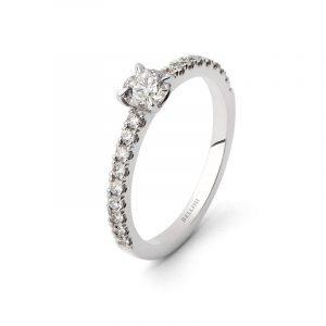 solitaire diamants Bellini6905-ref-100.6130