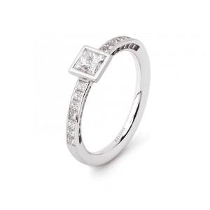 solitaires diamants Bellini6935-ref100.5245
