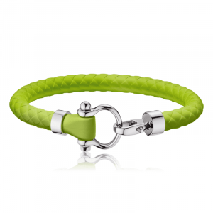 bracelet-sailing-omega-vert-bellini