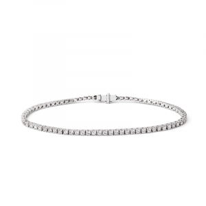 bracelet-riviere-diamants-100.3861 bellini