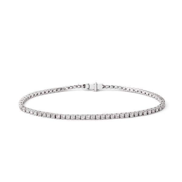 bracelet-riviere-diamants-100.3861 bellini