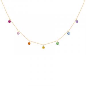 collier-confetti-rainbow-brune-blonde-bellini-bijoux