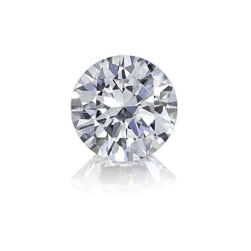 Diamant certifié non monté 0.32ct H VS1. Monture OR OFFERTE