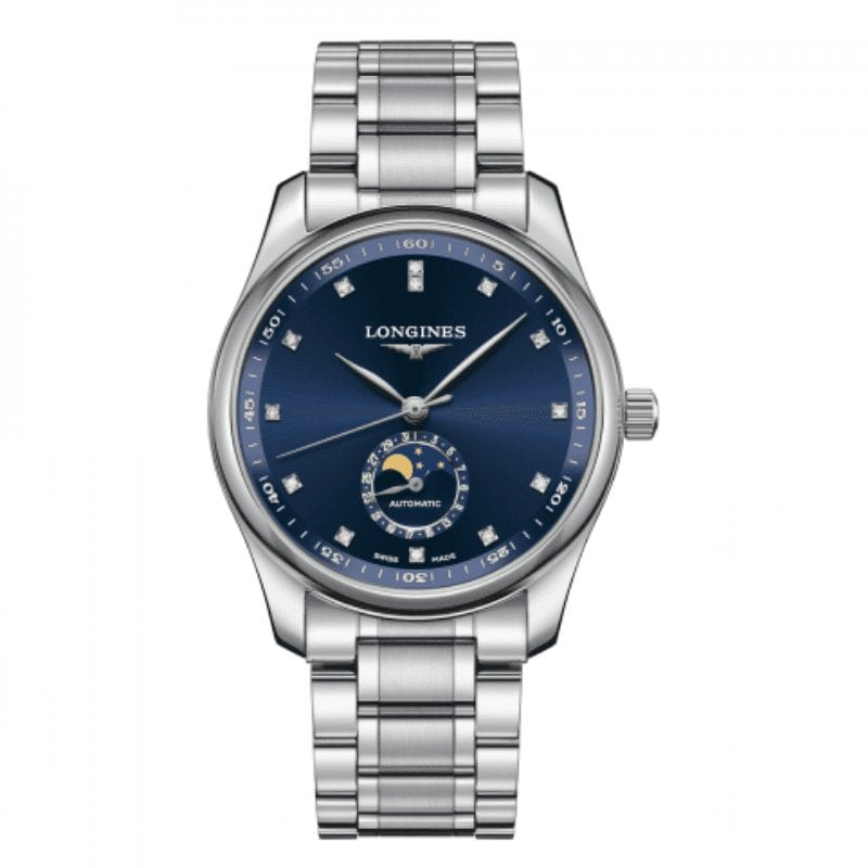 The Longines Master Collection femme
