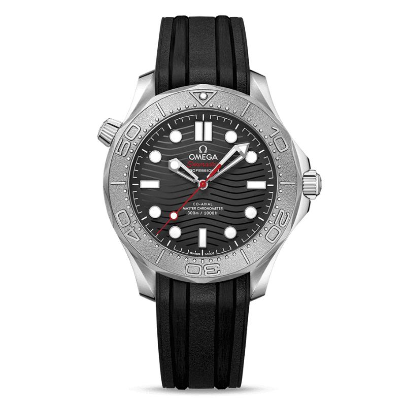 Seamaster Diver 300M édition Nekton