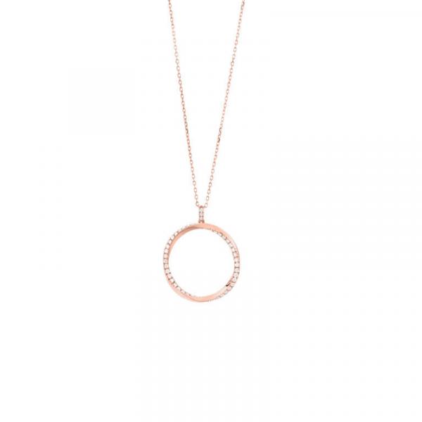 pendentif-diamants-or-rose-bellini-bijoux-aix