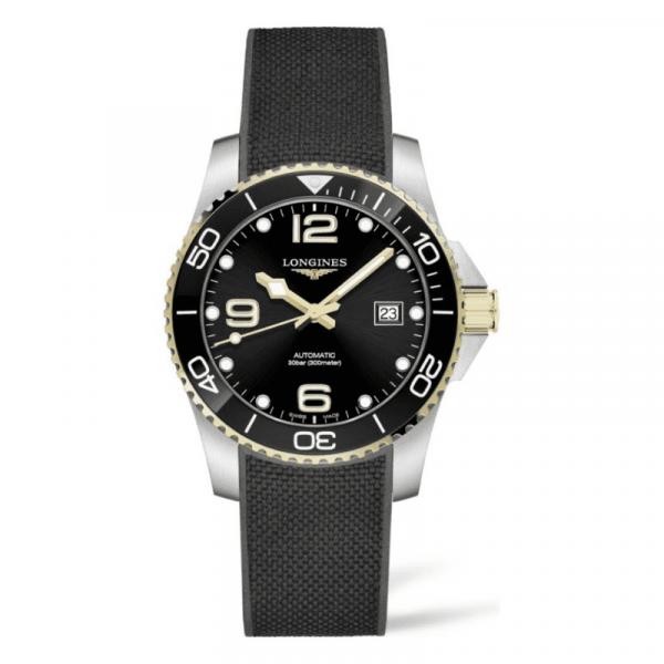 montre-longines-hydroconquest-L3.781.3.56.9-noir-caoutchouc-bellini